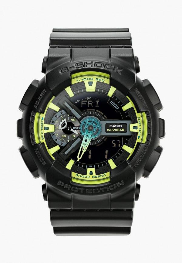 Часы Casio Casio CA077DUJTN60 casio prw 3500y 1e