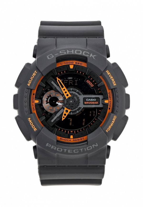 Часы Casio Casio CA077DUJTN61 casio casio gd x6900mc 5e
