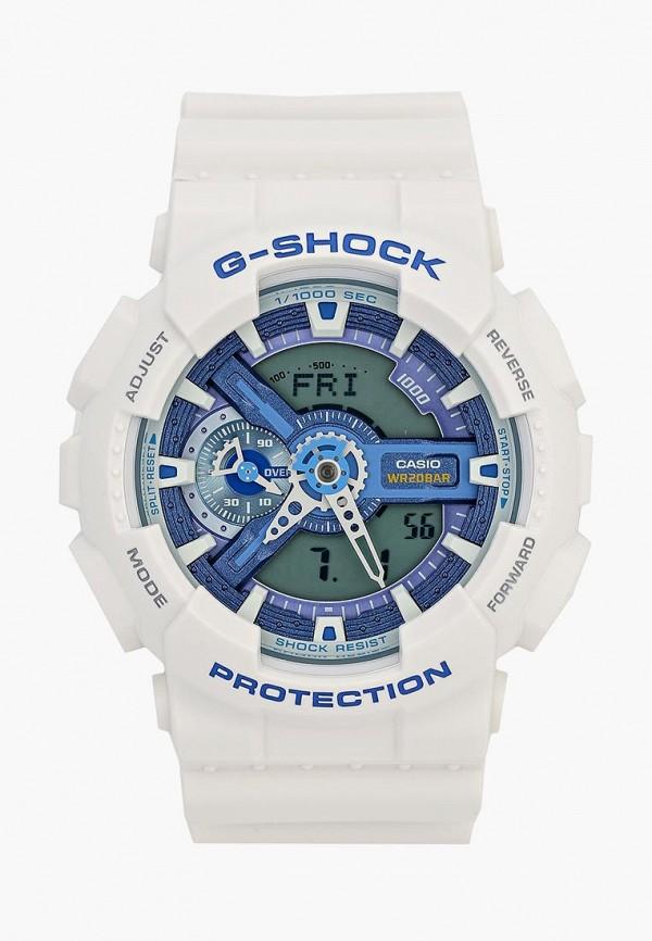 Часы Casio Casio CA077DUJTN62 casio prw 3500y 1e