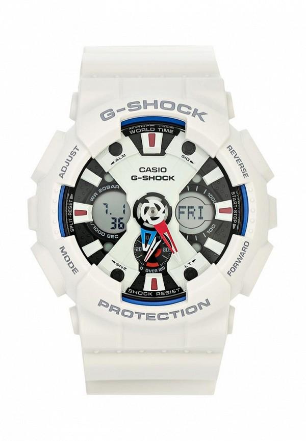 Часы Casio Casio CA077DUJTN64 casio prw 3500y 1e