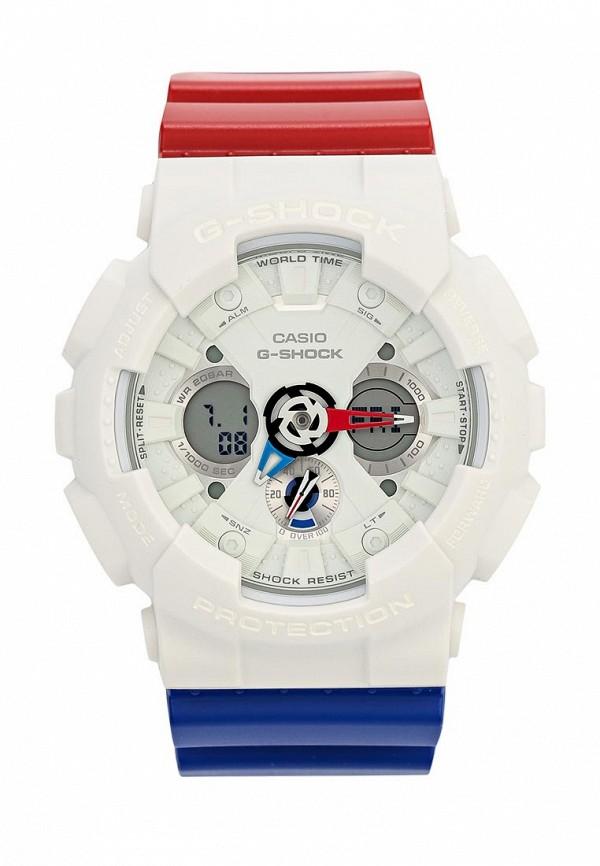 Часы Casio Casio CA077DUJTN65 часы casio casio ca077dmsms87