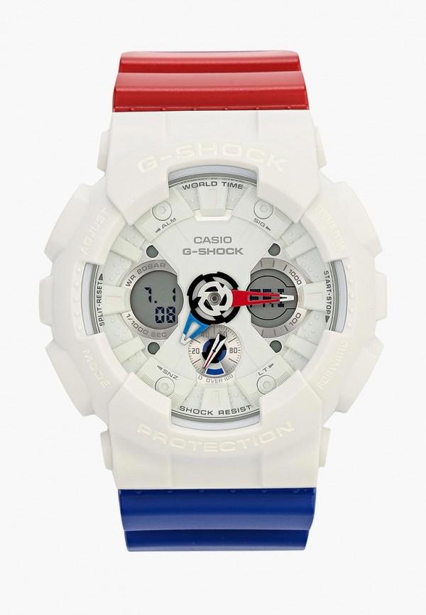 Часы Casio Casio CA077DUJTN65 часы casio casio ca077dwrbg34