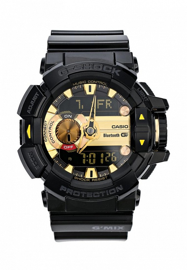 Часы Casio Casio CA077DUJTN69 atlantic часы atlantic 87461 46 45 коллекция seasport