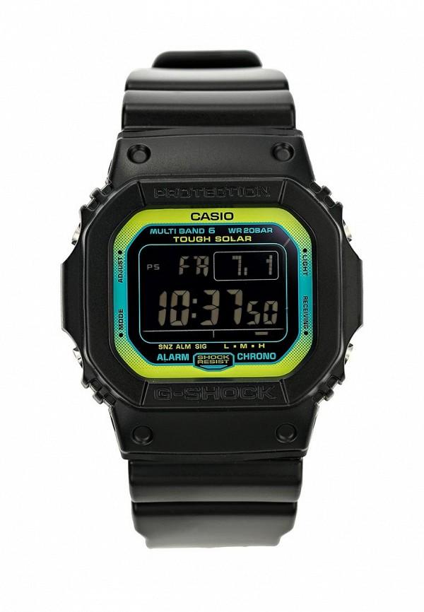 Часы Casio Casio CA077DUJTN74 часы casio casio ca077dusmt03