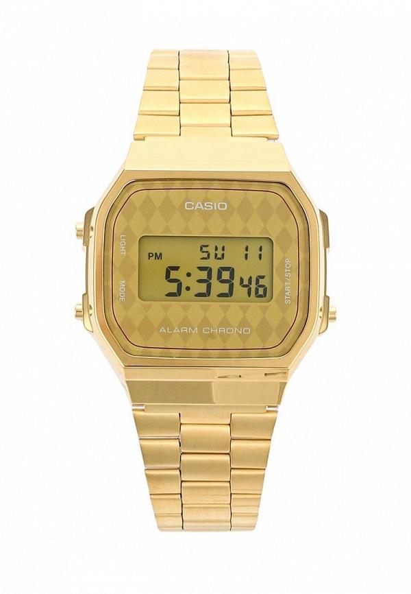 Часы Casio Casio CA077DURBG79