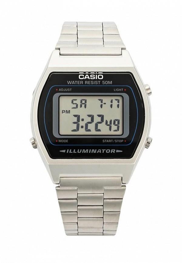 Часы Casio Casio CA077DURBG81 часы casio casio ca077duhsu89