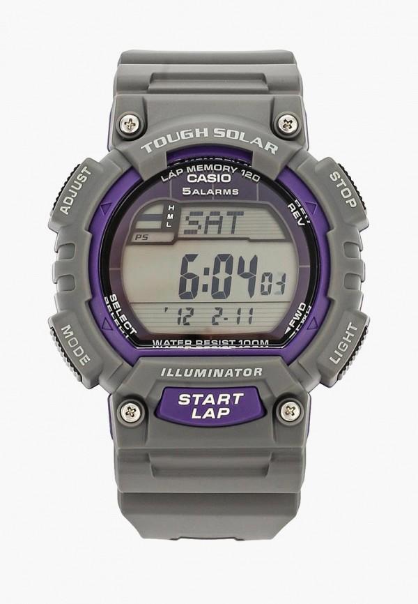 Часы Casio Casio CA077DURBG85 casio prw 6000y 1e