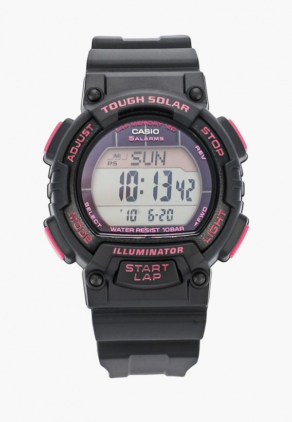 Часы Casio Casio CA077DURBG86 часы casio casio ca077dwrbg34