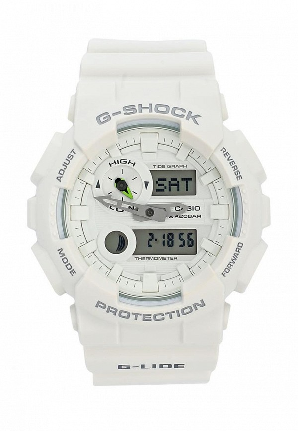 Часы Casio Casio CA077DURBG88 casio prw 3500 1e