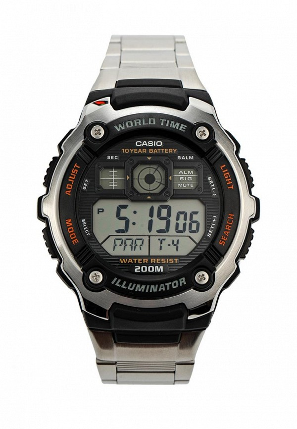Часы Casio Casio CA077DUSMS71