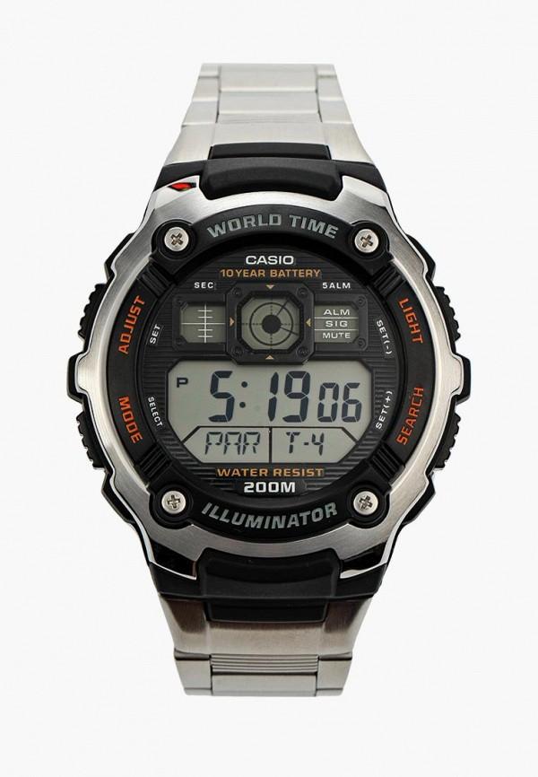 Часы Casio Casio CA077DUSMS71 casio prw 3500y 1e