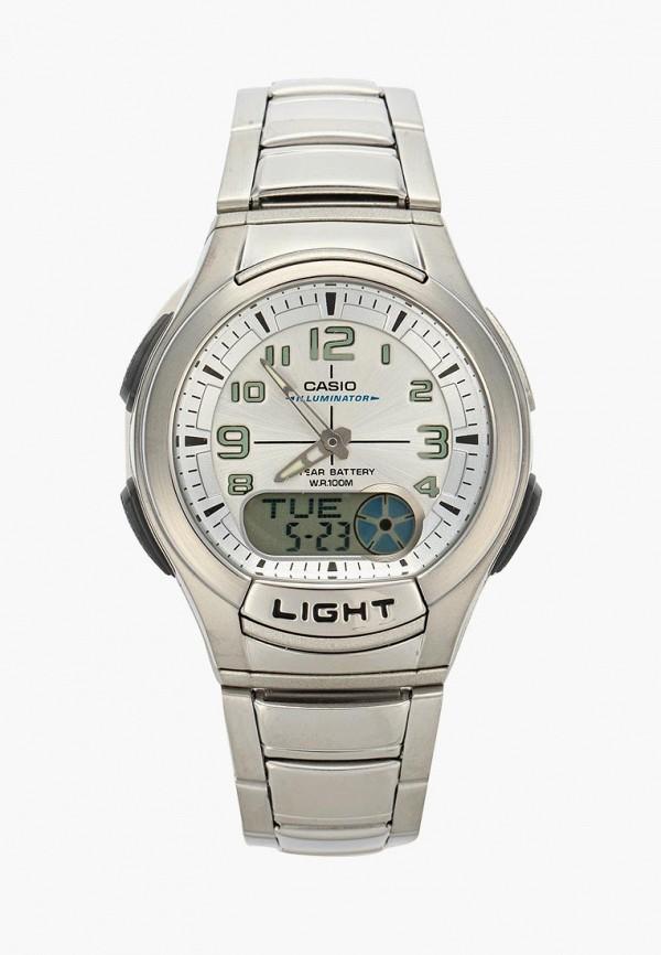 Часы Casio Casio CA077DUSMS79 casio prw 6000y 1e
