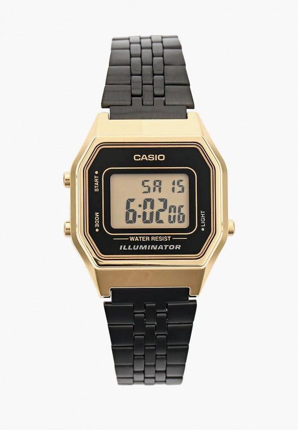 Часы Casio Casio CA077DUSMS85 casio prw 3500y 1e