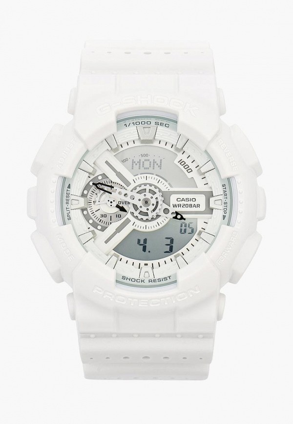 Часы Casio Casio CA077DUSMS94 casio prw 6000y 1e