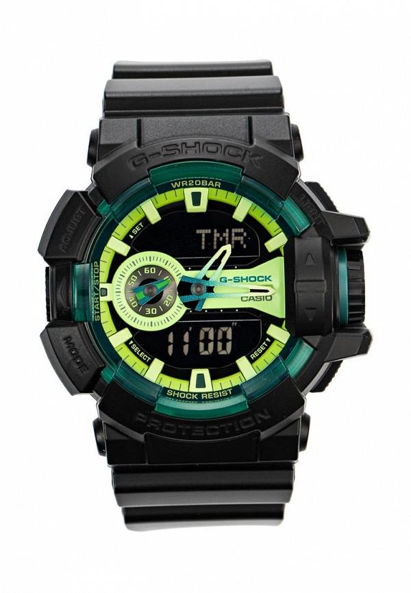 Часы Casio Casio CA077DUSMS96