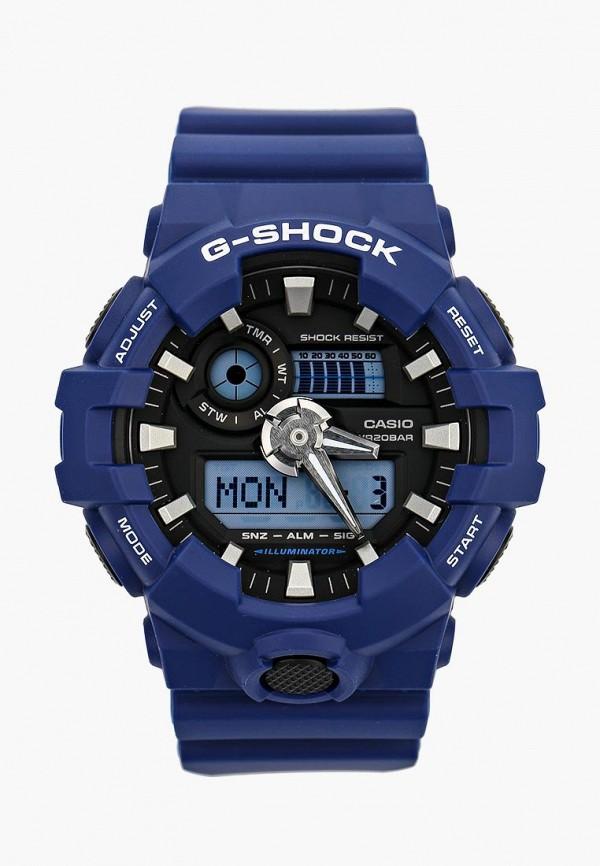 Часы Casio Casio CA077DUSMT01 casio prw 6000y 1e