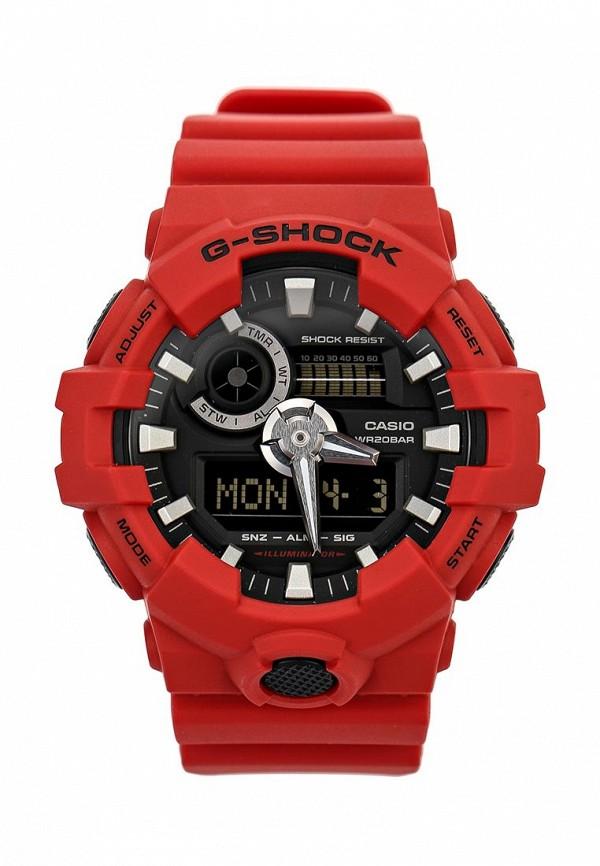 Часы Casio Casio CA077DUSMT02 casio prw 6000y 1e