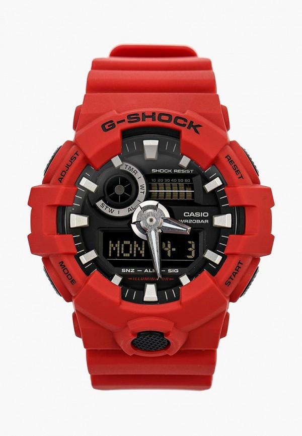 Часы Casio Casio CA077DUSMT02 часы casio gw m5610 1e