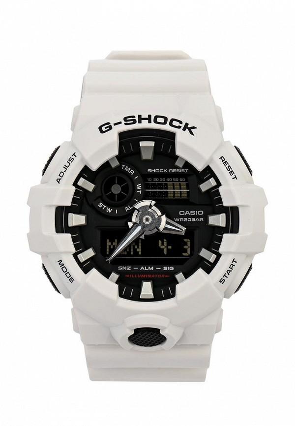 Часы Casio Casio CA077DUSMT03 часы casio casio ca077duinx95