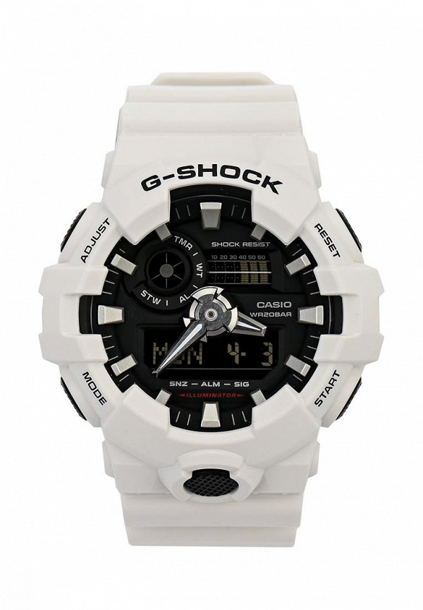 Часы Casio Casio CA077DUSMT03 часы casio casio ca077dusmt03