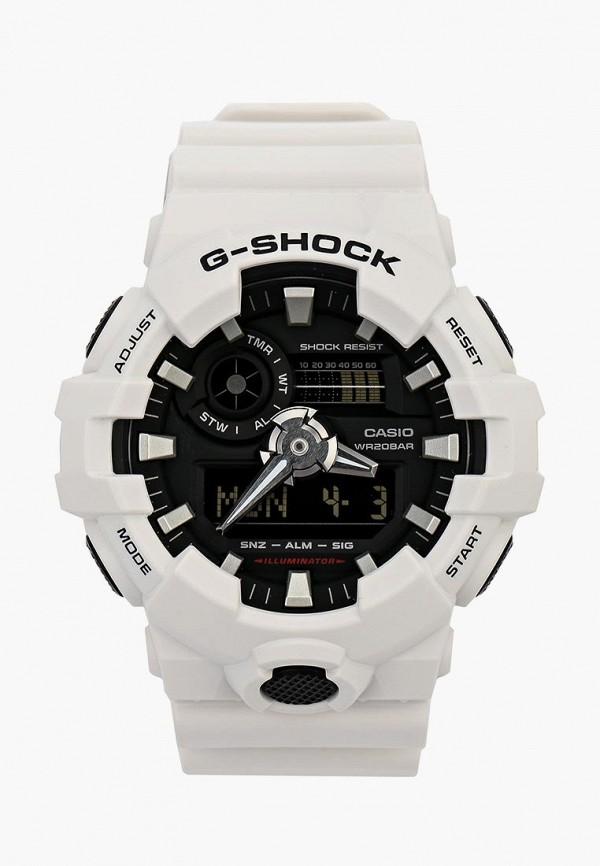 Часы Casio Casio CA077DUSMT03 casio prw 6000y 1e