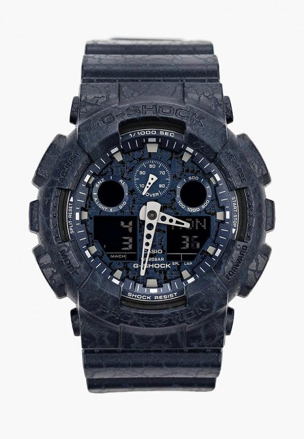 Часы Casio Casio CA077DUSMT04 casio prw 3500y 1e