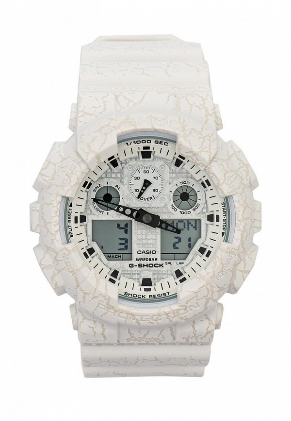 Часы Casio Casio CA077DUSMT05 casio casio gd x6900mc 5e