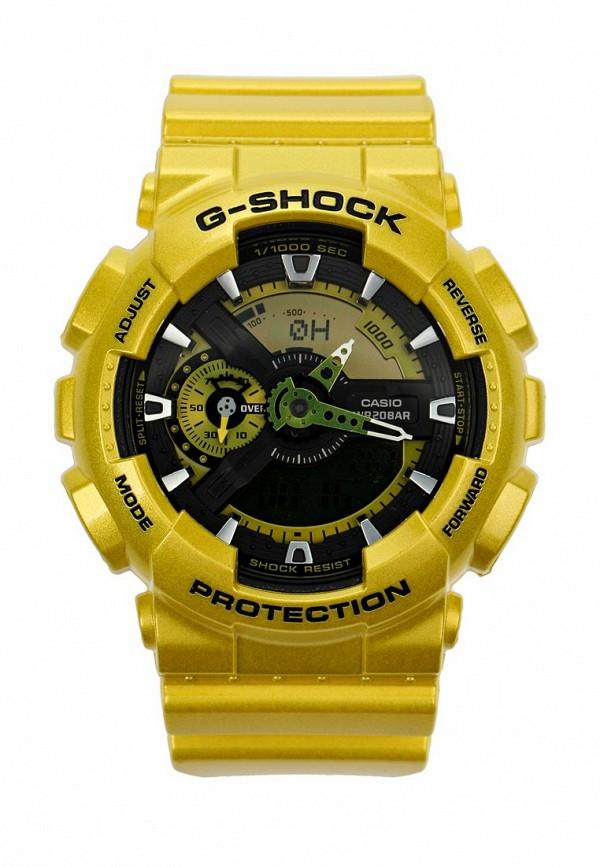 Часы Casio Casio CA077DUSMT08 casio prw 3500y 1e