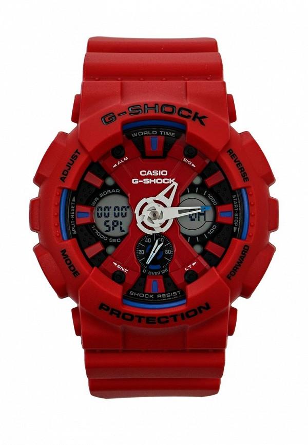 Часы Casio Casio CA077DUSMT10