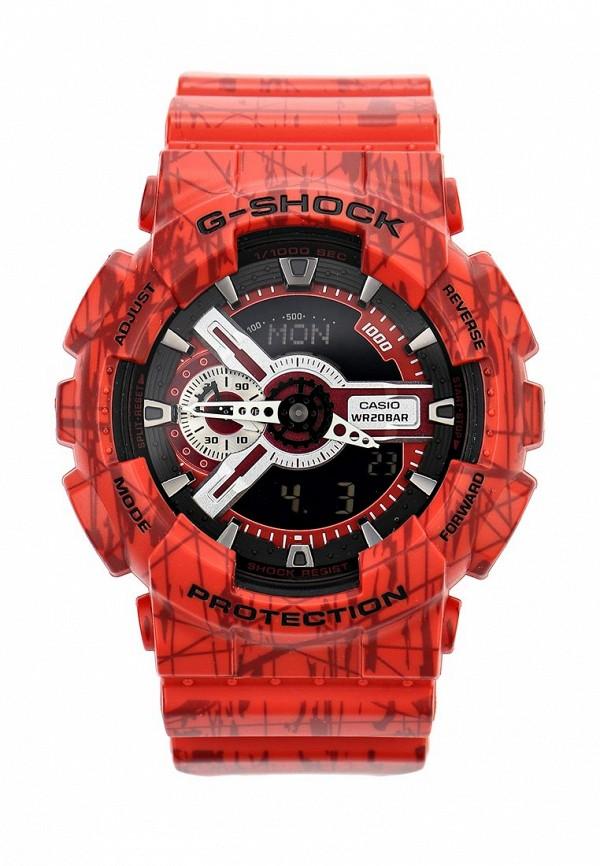 Часы Casio Casio CA077DUSMT12 casio casio gd x6900mc 5e