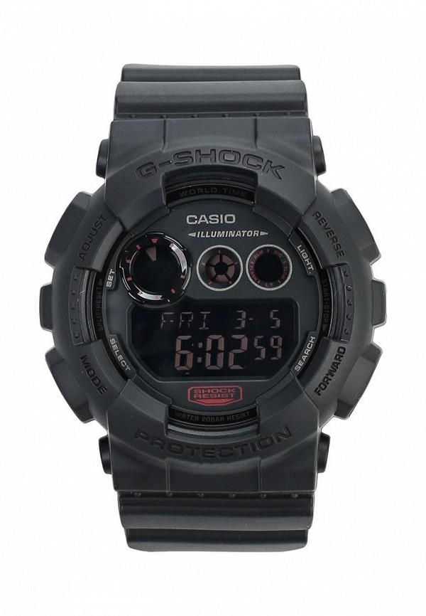 Часы Casio Casio CA077DUTSR50 часы casio casio ca077dmhsu97