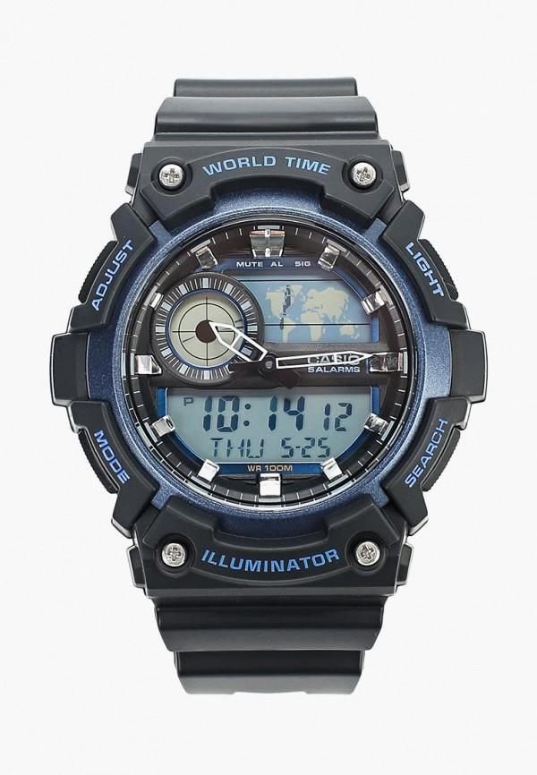 Часы Casio Casio CA077DUTSR58 casio prw 6000y 1e