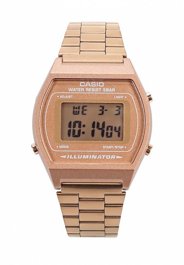 Часы Casio Casio CA077DUTSR60 часы casio mtp 1374d 5a