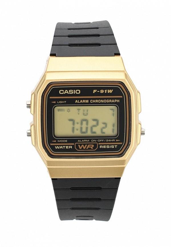 Часы Casio Casio CA077DUTSR61