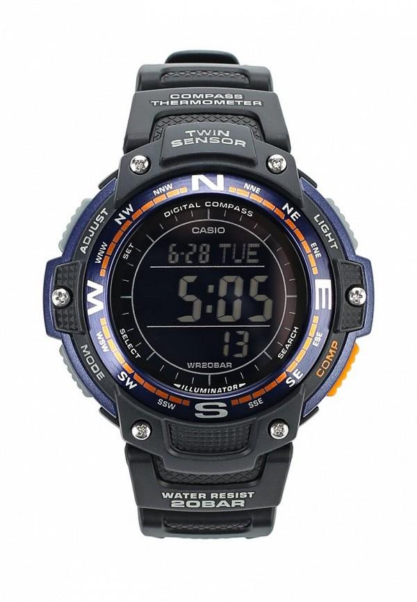 Часы Casio Casio CA077DUTSR69 часы casio casio ca077duhsu89