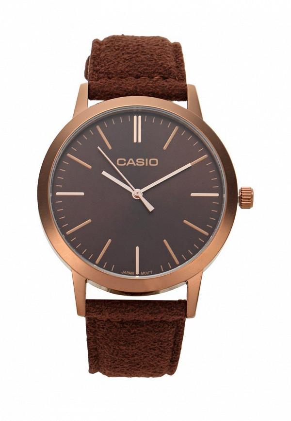 Часы Casio Casio CA077DUXEM28 casio prw 3500 1e