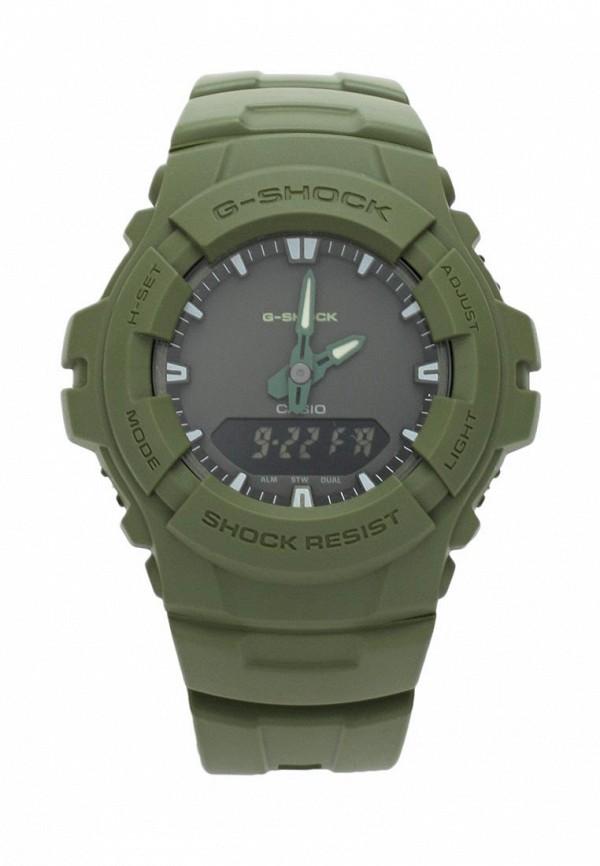 Часы Casio Casio CA077DUXEM46 casio prw 6000y 1e