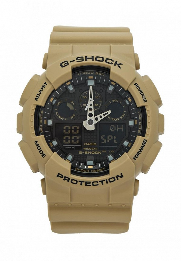Часы Casio Casio CA077DUXEM48 casio casio gd x6900mc 5e
