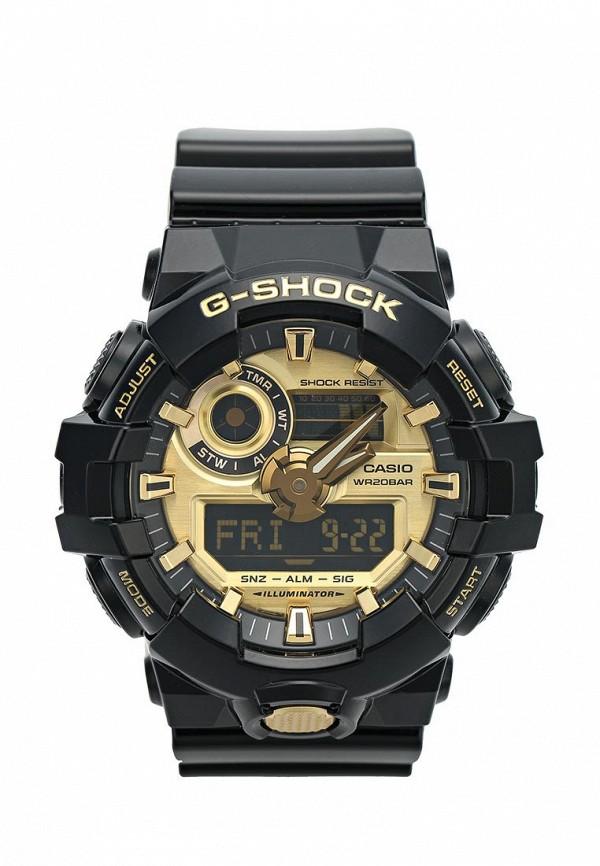 Часы Casio Casio CA077DUXEM50 atlantic часы atlantic 87461 46 45 коллекция seasport