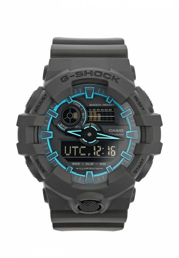 Часы Casio Casio CA077DUYEA26 часы casio casio ca077dusmt03