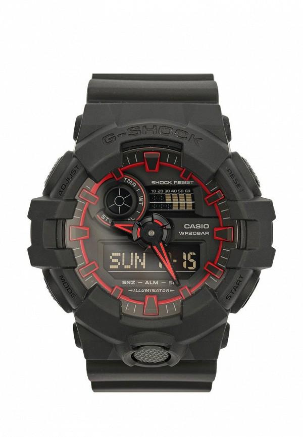 Часы Casio Casio CA077DUYEA27 casio prw 3500 1e