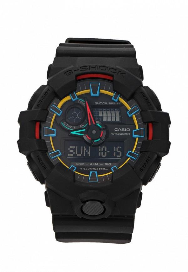 Часы Casio Casio CA077DUYEA28 casio prw 6000y 1e