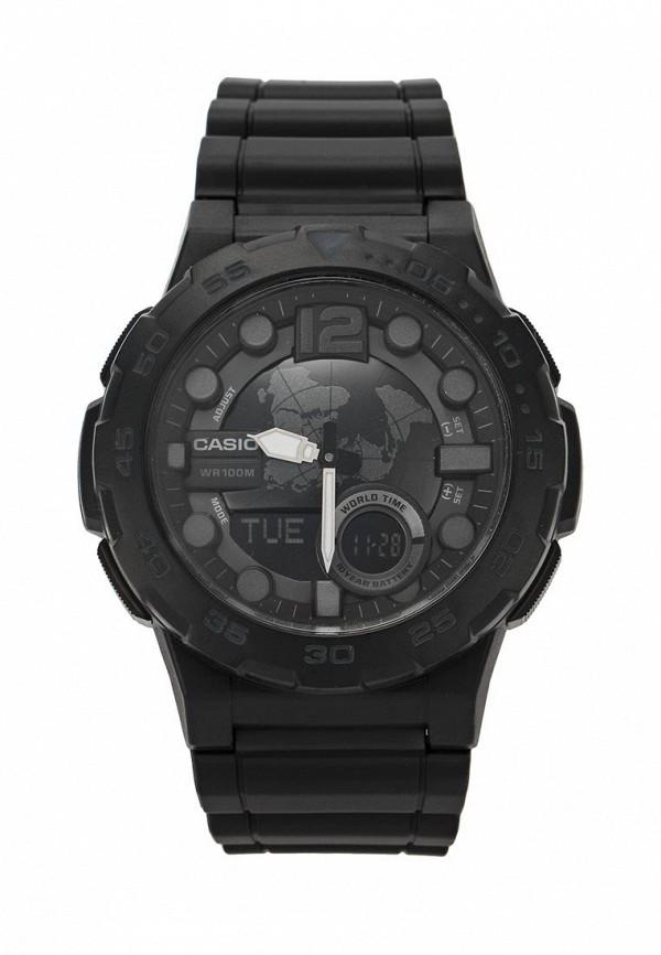 Часы Casio Casio CA077DUYUG31 casio prw 6000y 1e
