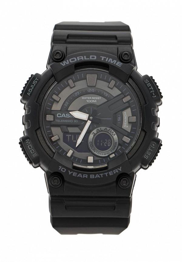 Часы Casio Casio CA077DUYUG32 casio prw 3500y 1e