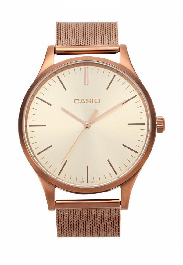 Часы Casio Casio CA077DUYUG37 часы casio gw m5610 1e