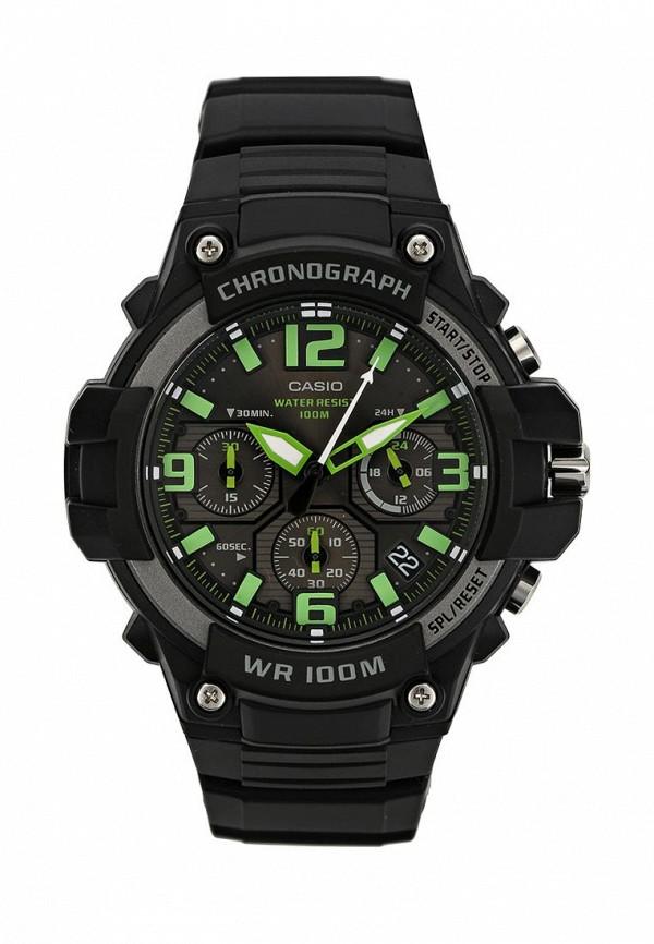 Часы Casio Casio CA077DUYUG41 часы casio casio ca077dusmt03
