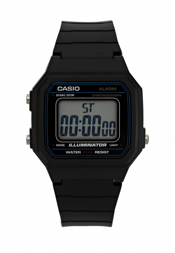 Часы Casio Casio CA077DUYUG45 часы casio casio ca077dmyug49