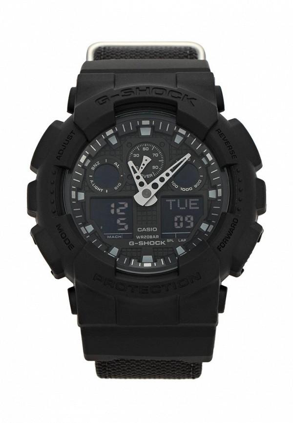 Часы Casio Casio CA077DUYUG56 casio prw 6000y 1e