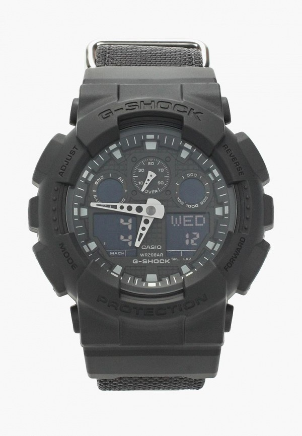 Часы Casio Casio CA077DUYUG56 casio prw 3500y 1e