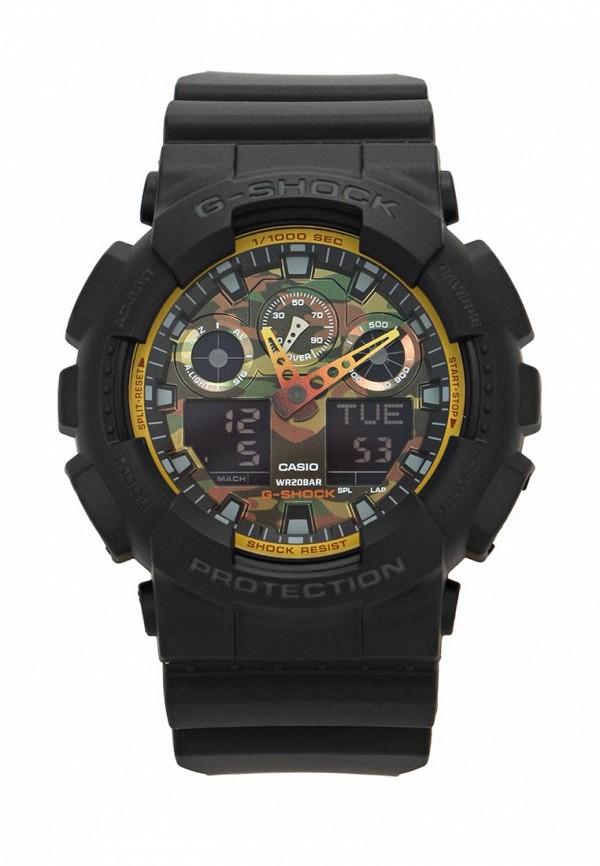 Часы Casio Casio CA077DUYUG57 casio prw 3500y 1e